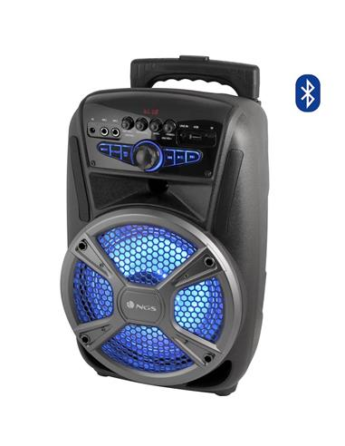 NGS WILDMAMBO BLUETOOTH ALTAVOZ