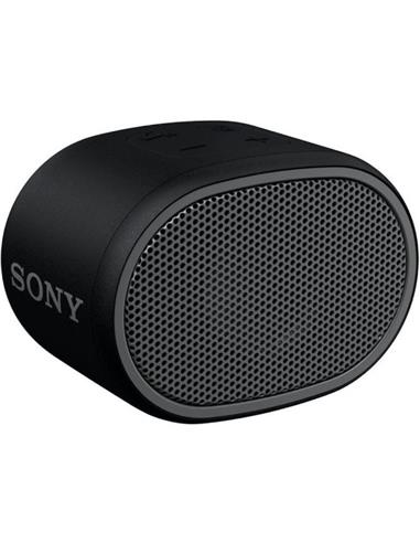 SONY SRS-XB01 EXTRA BASS ALTAVOZ BLACK