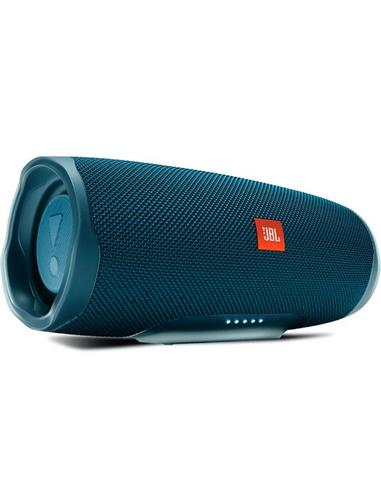 JBL CHARGE 4 ALTAVOZ BLUE