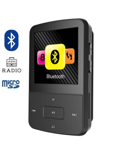 COBY CMP503 8GB MP4 PLAYER