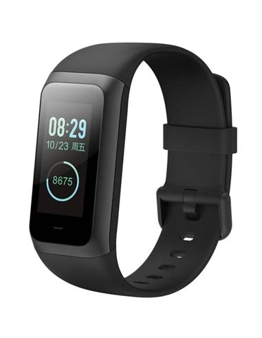 AMAZFIT A1713 BAND 2 PULSO / DISPLAY COLOR / WATERPROOF BLACK