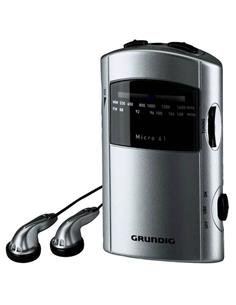 GRUNDIG MICRO 61 RADIO