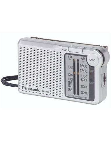 PANASONIC RF-P150 PORTATIL AM/FM