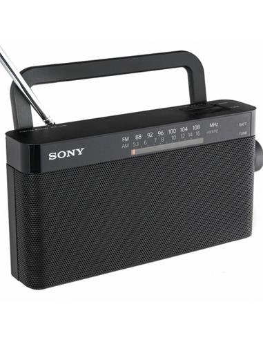 SONY ICF-306 RADIO AM/FM