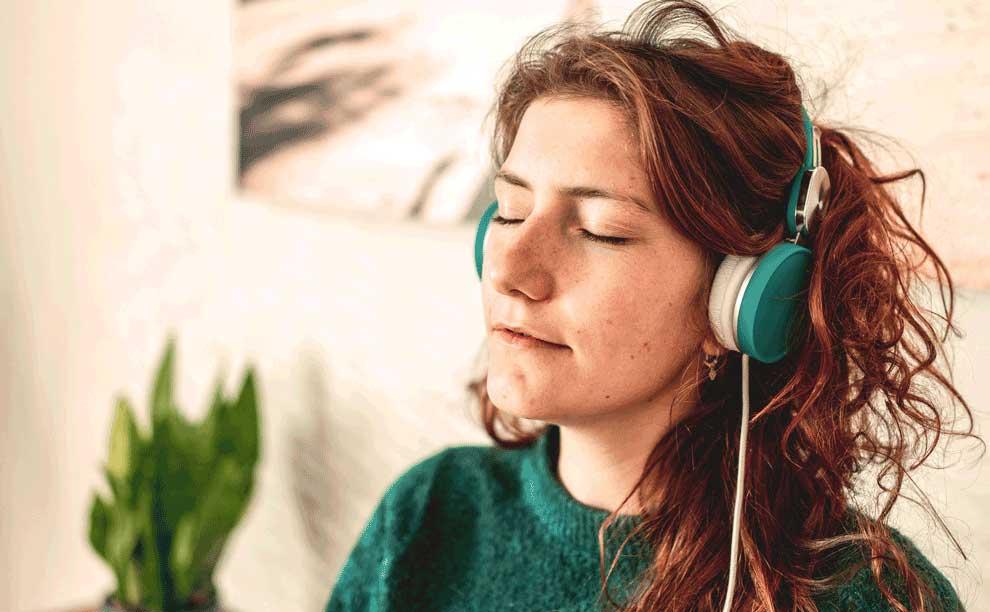Venta de auriculares equipos de sonido y altavoces en Canarias