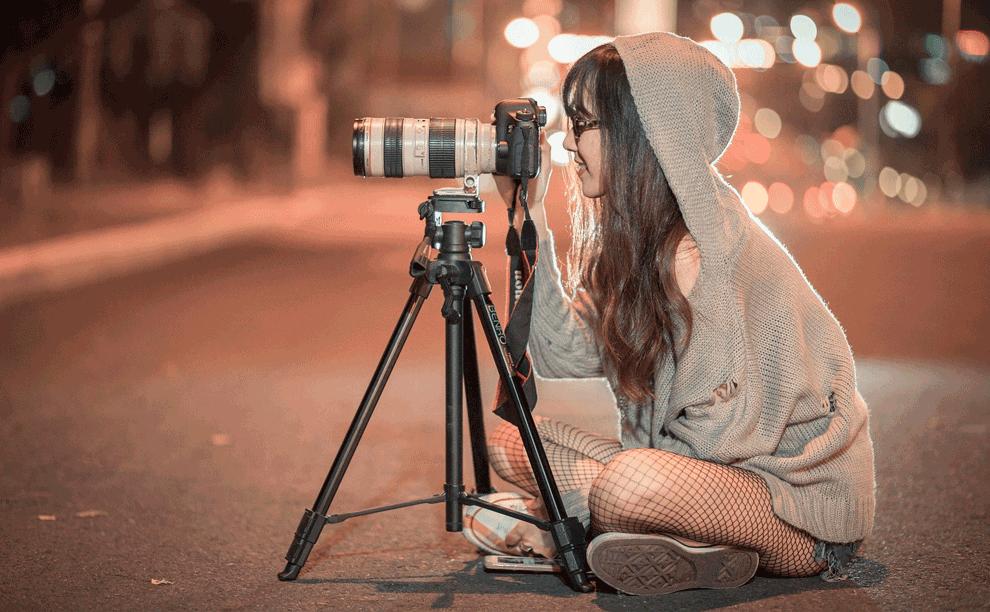 comprar cámaras fotográficas en Canarias