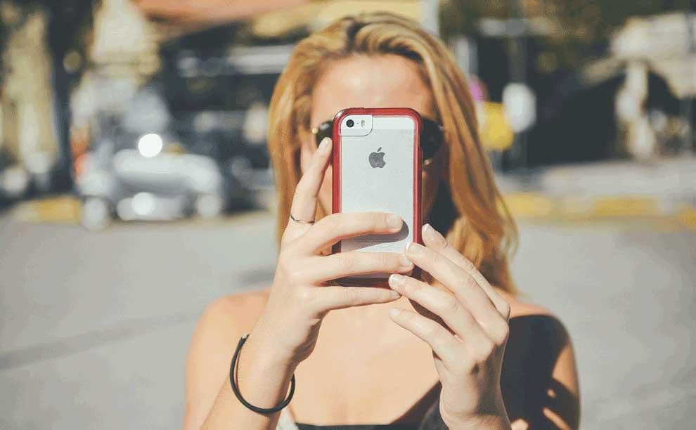 Venta de telefonía movil en Canarias